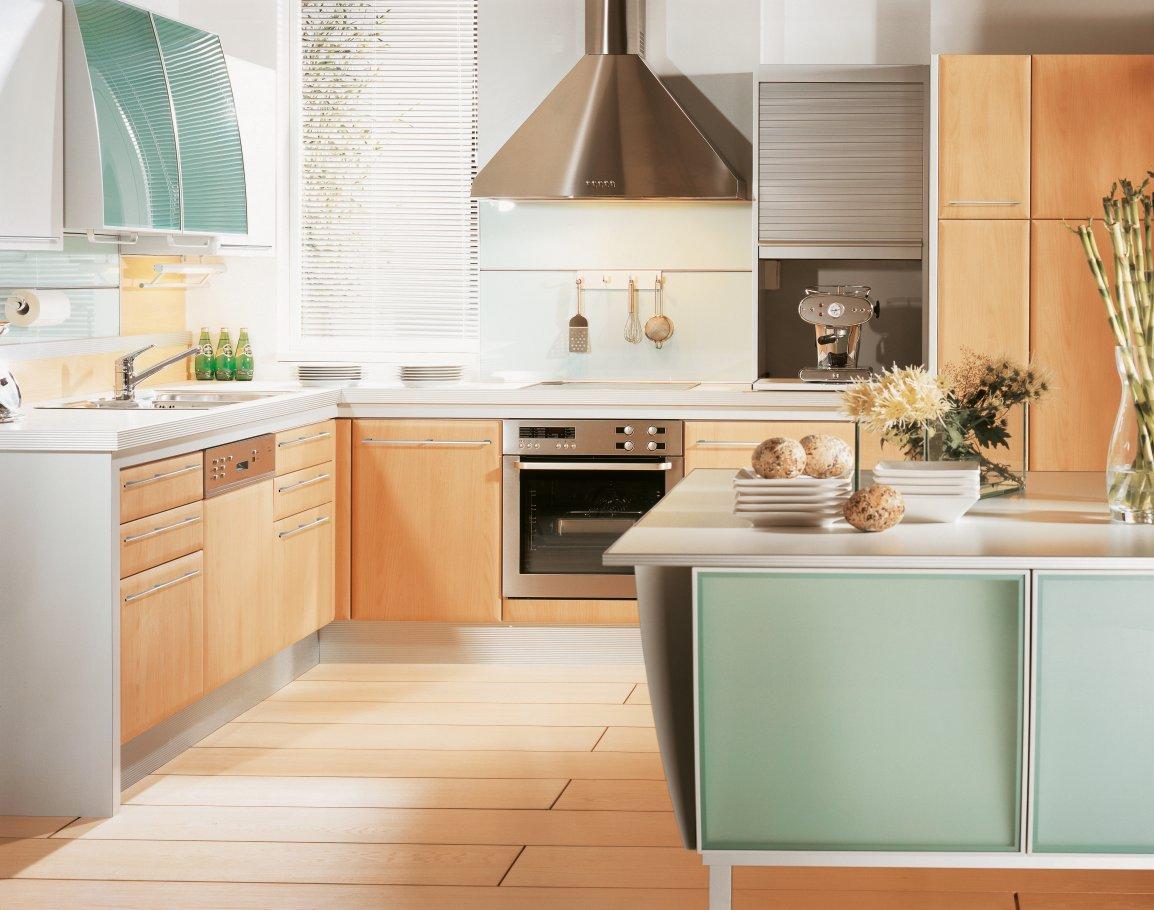 Traditionelle Küchen nach Maß angefertigt von den Küchenprofis